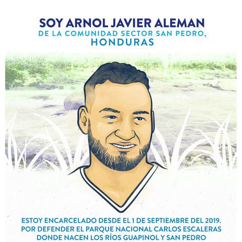 Arnol Javier Aleman