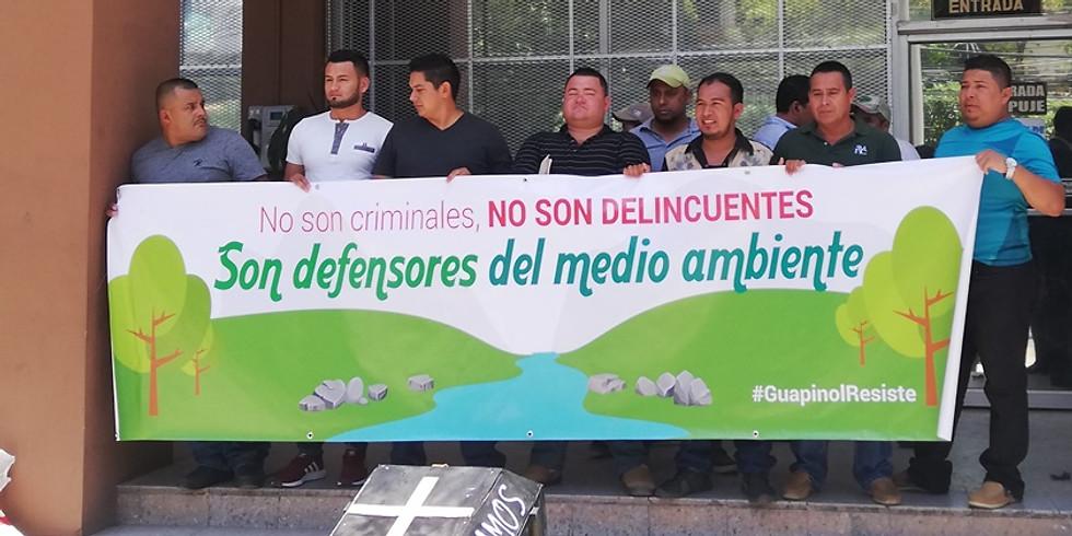 Foro: Coalición Contra la Impunidad