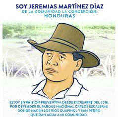 Jeremías Martínez DíazS