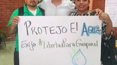 Video: Encuentro de los Pueblos por el Agua