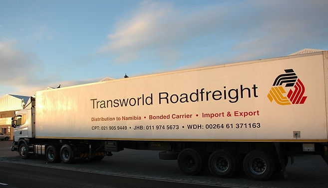 Transworld Cargo Roadfreight and overland freight