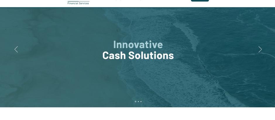 Shoreline Financial Services