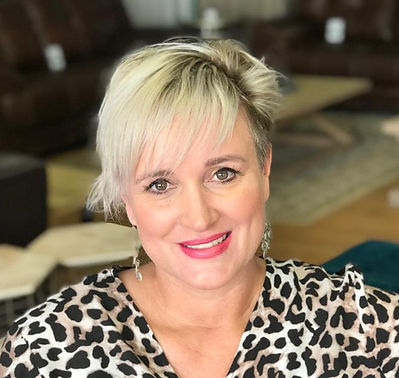 Hazel Oosthuizen