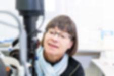 Dr Talitha Maritz