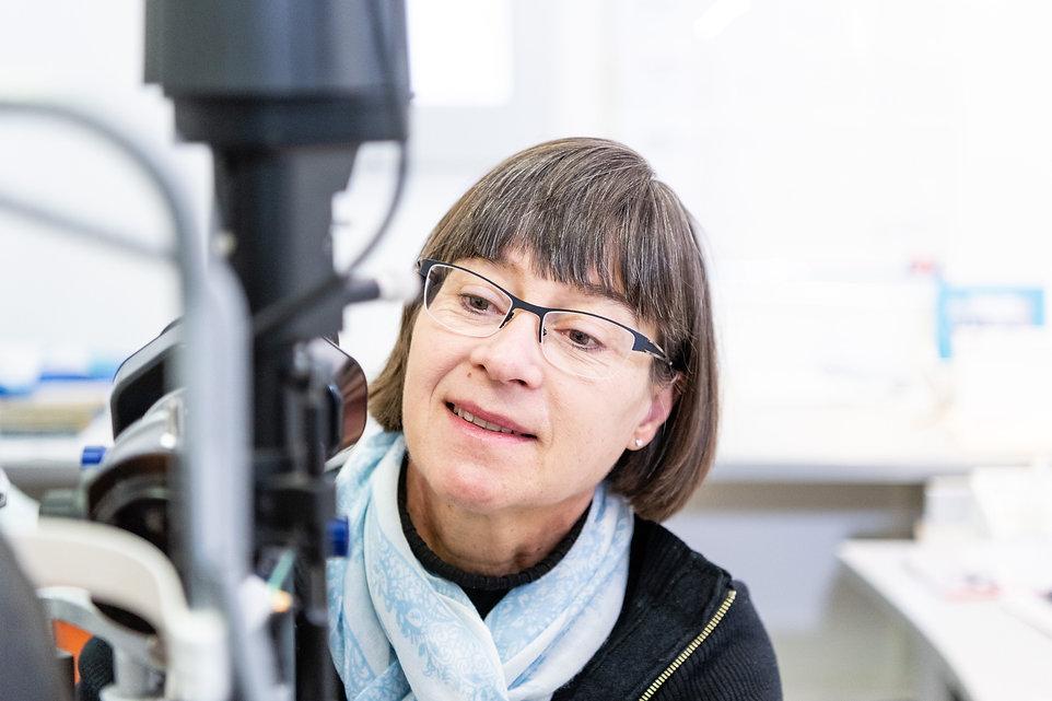 Dr. Talitha Maritz
