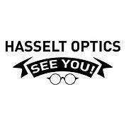 Hasselt Optics Logo