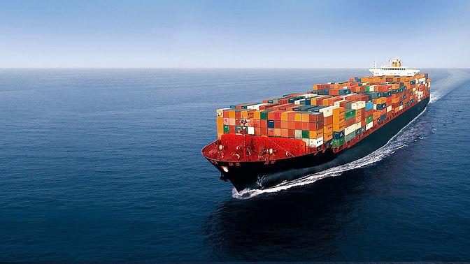 Transworld Cargo Sea Freight