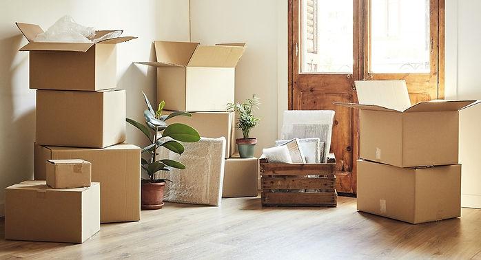 Transworld Cargo Household moving