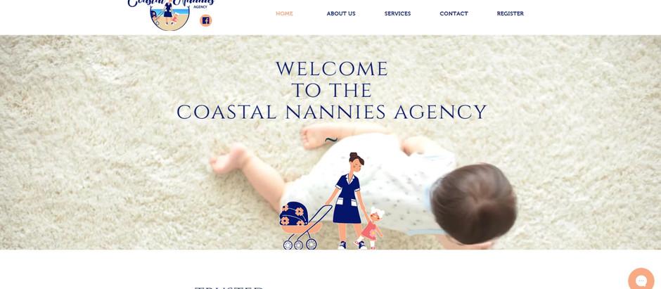 Coastal Nannies
