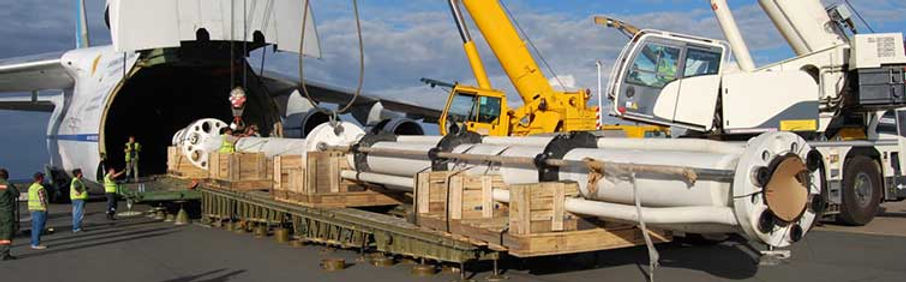 Transworld Cargo Project cargo logistics