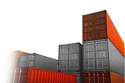Alpha Transport & Logistics Container Storage