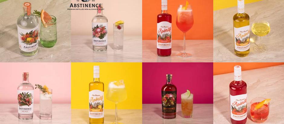 Abstinence Non-Alcoholic Spirits