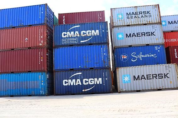 Transworld Cargo Walvis Bay