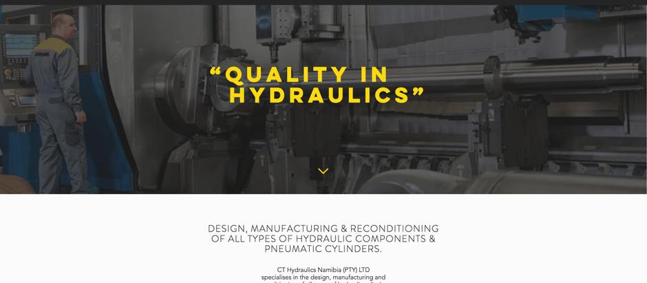 CT Hydraulics
