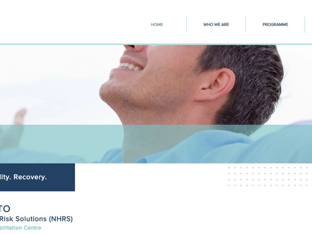 NHRS - Namibia Health Risk Solutions