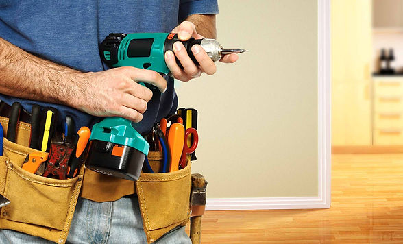 NAM Handy Home Repairs & Cleaning Services