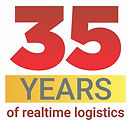 Transworld Cargo logistics celebrating 35 years
