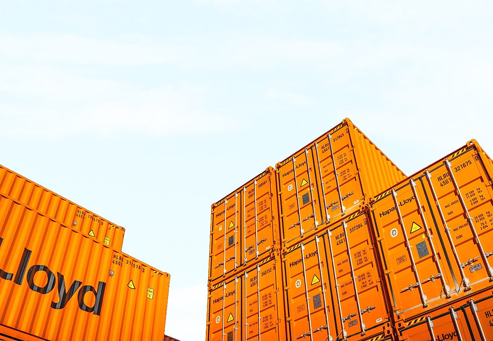 Transworld Cargo logistics with air freigh, sea freight and overland
