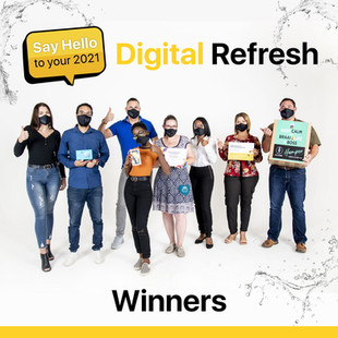 V5 Digital announces 2021 Digital Refresh Winners