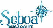 Sebao Car Hire & Tours Logo