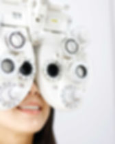 Distant & Near Vision Tests
