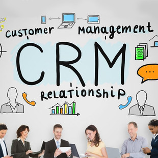Why Use CRM Software?