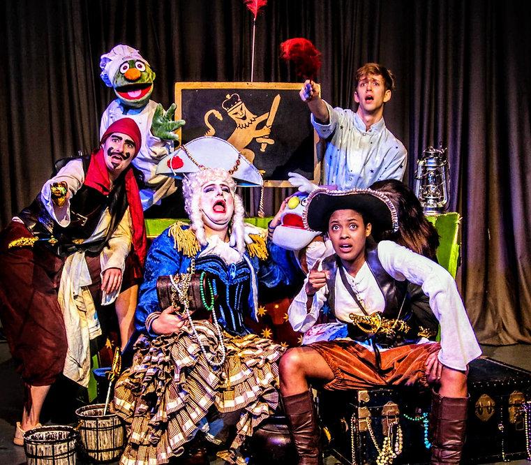 Waterfront Theatre School Galloway Theatre
