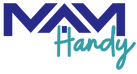 NAM Handy logo