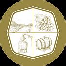 Orvignac Brandy Emblem