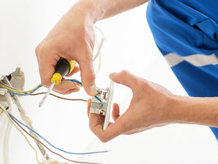 Electrical & Maintenance
