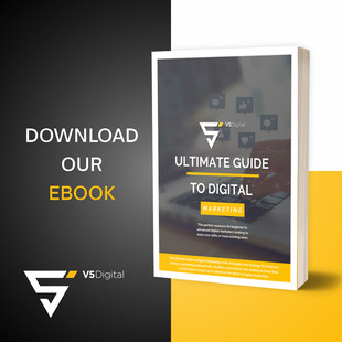 Download The Ultimate Guide to Digital Marketing E-Book