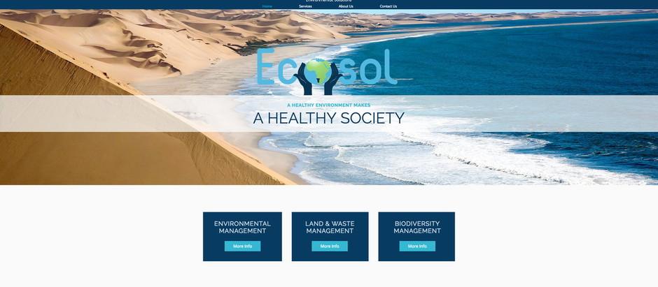 Ecosol Environmental Solutions Namibia