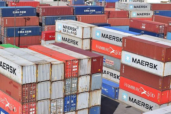 Transworld Cargo container shipping sea freight