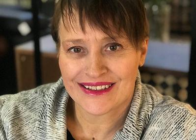 Ellen van der Merwe