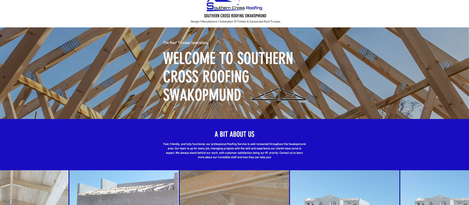 Southern Cross Roofing