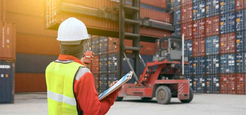 Transworld Cargo Customs Clearance
