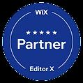 Lux Graphic & Web Design Wix Level 5 Partner
