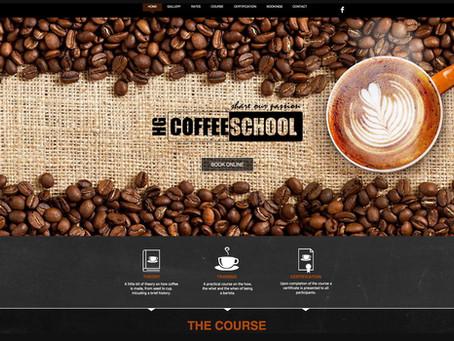 HG Coffee School