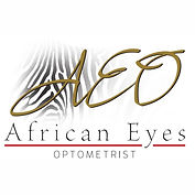 Afrian Eyes Optometrist Logo
