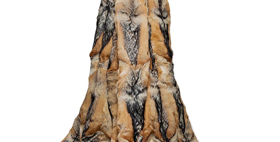 Jackal Blanket