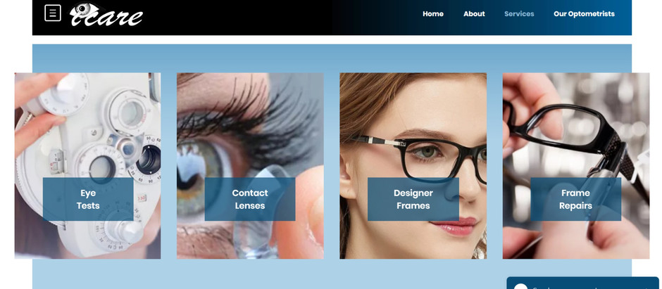 iCare Optometrist Group