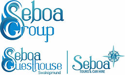 Seboa Group logos