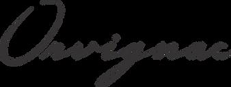 Orvignac Brandy Logo
