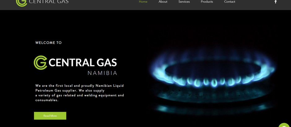 Cengas ( Central Gas)