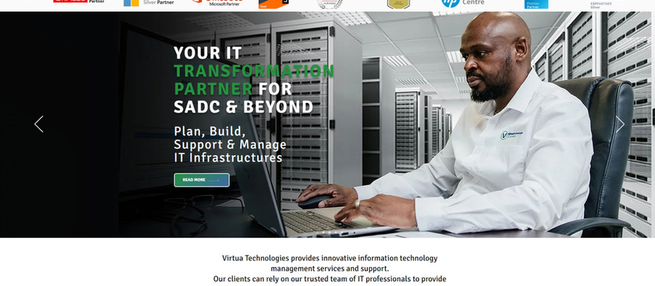 Virtua Technologies