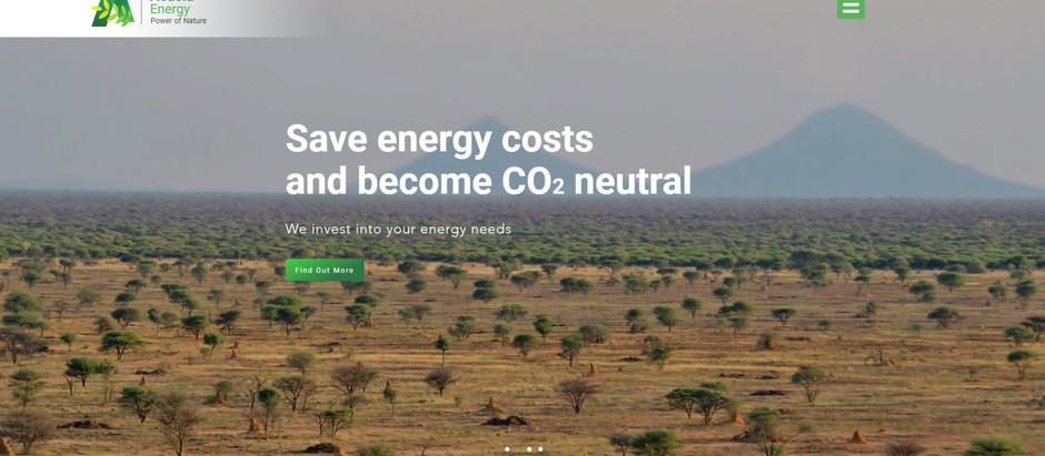 Acacia Energy - Power of Nature