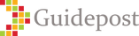 Guidepost logo