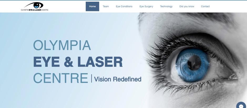 Olympia Eye & Laser Centre