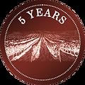 5 year seal