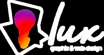 Lux Graphic & Web Design Logo